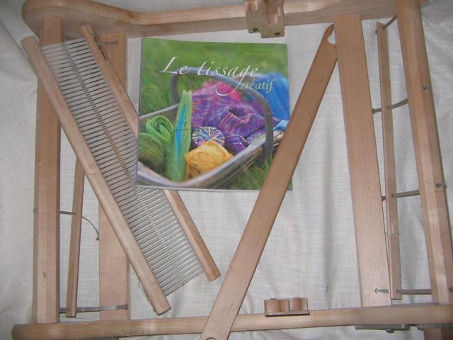 le forum du filage a vendre metier tisser ashford. Black Bedroom Furniture Sets. Home Design Ideas