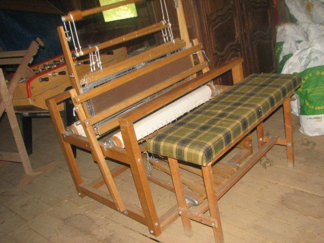 le forum du filage nos m tiers tisser. Black Bedroom Furniture Sets. Home Design Ideas